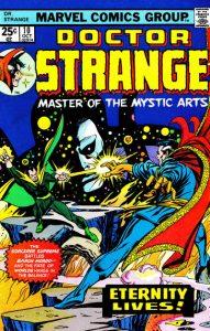 Doctor Strange #10 (1975)