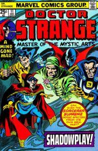 Doctor Strange #11 (1975)