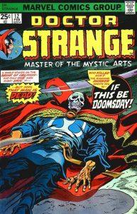 Doctor Strange #12 (1976)