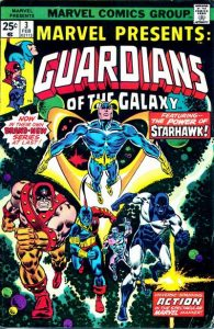 Marvel Presents #3 (1976)