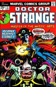 Doctor Strange #13 (1976)