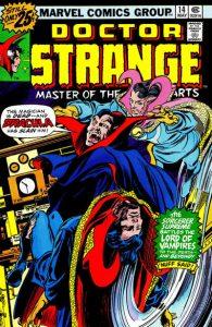 Doctor Strange #14 (1976)