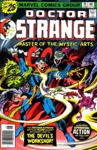 Doctor Strange #15 (1976)
