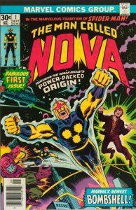 Nova #1 (1976)