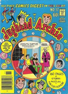 Jughead with Archie Digest #17 (1976)