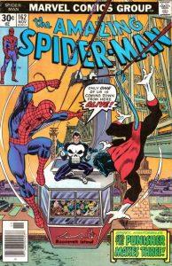 Amazing Spider-Man #162 (1976)