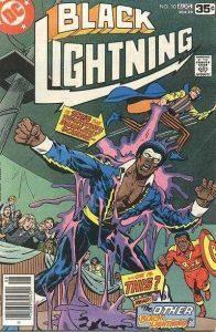 Black Lightning #10 (1978)