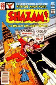Shazam #28 (1977)