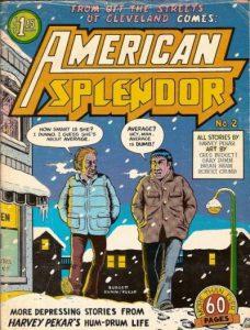 American Splendor #2 (1977)
