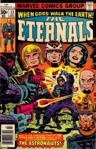 The Eternals #13 (1977)