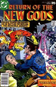 The New Gods #14 (1977)