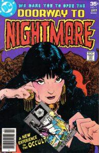 Doorway to Nightmare #1 (1977)