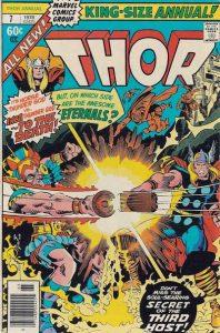 Thor Annual #7 (1978)
