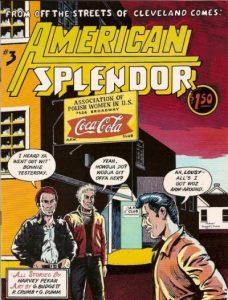 American Splendor #3 (1978)