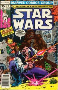 Star Wars #7 (1978)