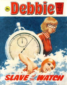 Debbie Picture Story Library #3 (1978)