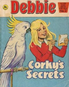 Debbie Picture Story Library #2 (1978)