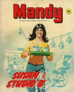 Mandy Picture Story Library #2 (1978)