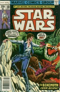 Star Wars #10 (1978)