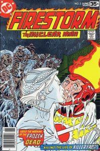 Firestorm #3 (1978)