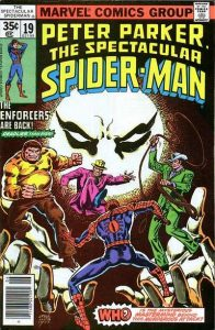 The Spectacular Spider-Man #19 (1978)