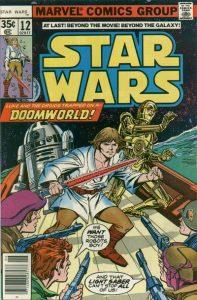 Star Wars #12 (1978)