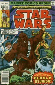 Star Wars #13 (1978)