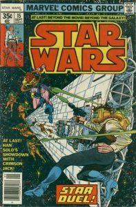 Star Wars #15 (1978)