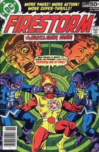 Firestorm #5 (1978)