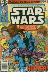 Star Wars #16 (1978)