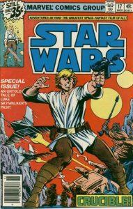 Star Wars #17 (1978)