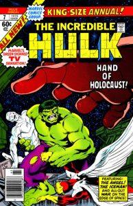 The Incredible Hulk Annual #7 (1978)