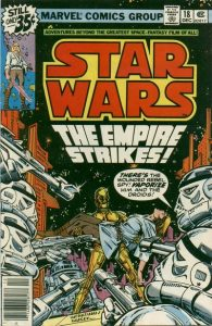 Star Wars #18 (1978)