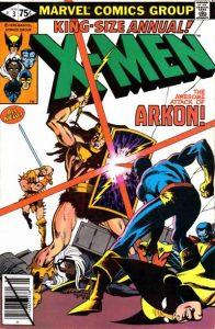 X-Men Annual #3 (1979)