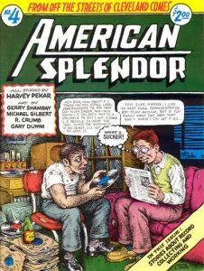 American Splendor #4 (1979)