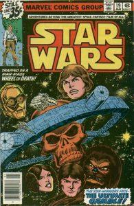 Star Wars #19 (1979)