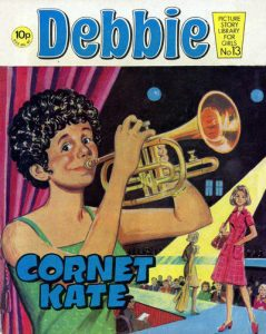 Debbie Picture Story Library #13 (1979)