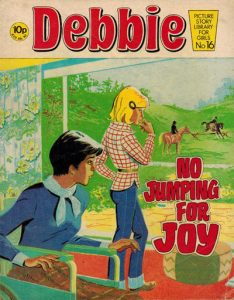 Debbie Picture Story Library #16 (1979)