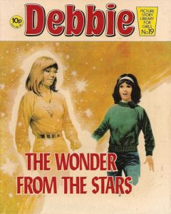 Debbie Picture Story Library #19 (1979)