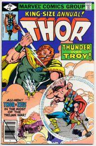 Thor Annual #8 (1979)