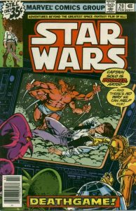 Star Wars #20 (1979)
