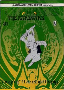 Cerebus #8 (1979)