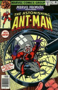 Marvel Premiere #47 (1979)