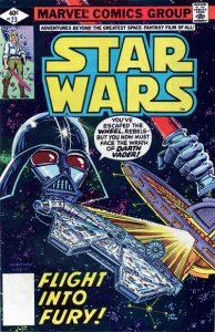 Star Wars #23 (1979)
