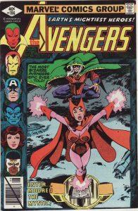 Avengers #186 (1979)