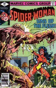 Spider-Woman #18 (1979)