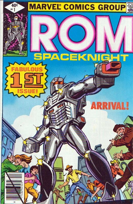 ROM #1 (1979)