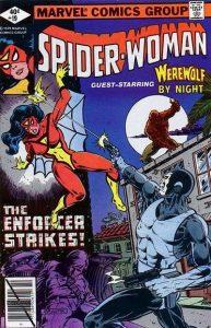 Spider-Woman #19 (1979)