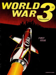 World War 3 Illustrated #1 (1980)
