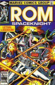 ROM #2 (1980)